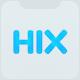 HIX App – Mobile Dashboard UI Kit for Sketch - ThemeForest Item for Sale