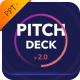 Pitch Deck Powerpoint - GraphicRiver Item for Sale