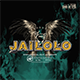 JAILOLO FONTS - GraphicRiver Item for Sale