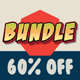 Bundle-Graphic Styles For Illustrator - GraphicRiver Item for Sale