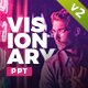 Visionary - Attractive PowerPoint Design - GraphicRiver Item for Sale