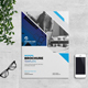 08 Pages Brochure - GraphicRiver Item for Sale