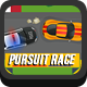 Pursuit Race - HTML5 Game - CodeCanyon Item for Sale