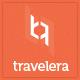 Travelera - Travel Blog Theme - ThemeForest Item for Sale