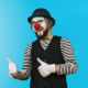 Clown Logo - VideoHive Item for Sale