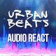 Urban Beats - Audio React - VideoHive Item for Sale
