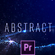 Abstract Titles | Inspiration - VideoHive Item for Sale