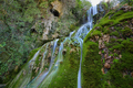 Waterfall in Orbaneja del Castillo, Spain - PhotoDune Item for Sale