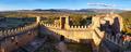 Panoramic view of Frias, Burgos, Spain - PhotoDune Item for Sale