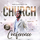 Church Flyer - GraphicRiver Item for Sale