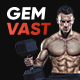 Gemvast - Gym Fitness Club Multi, Onepage Html template - ThemeForest Item for Sale