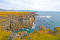 Colorful Coastline in Volcanic Country - PhotoDune Item for Sale