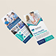 Corporate Doctor Dl Flyer - GraphicRiver Item for Sale
