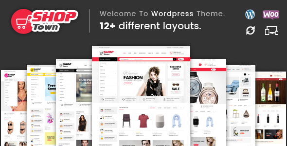Review: Shop Town - Multipurpose WooCommerce Theme free download Review: Shop Town - Multipurpose WooCommerce Theme nulled Review: Shop Town - Multipurpose WooCommerce Theme
