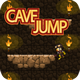 Cave Jump Game - CodeCanyon Item for Sale