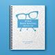 Spiral Book Binding US Letter Size Mockups - GraphicRiver Item for Sale