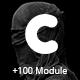 Cramil - Multipurpose Responsive - ThemeForest Item for Sale
