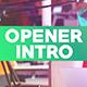 Opener Intro Slideshow - VideoHive Item for Sale