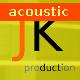 Acoustic Upbeat Pop