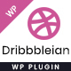 Dribbbleian - WordPress Plugin for Designers - CodeCanyon Item for Sale