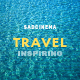Inspiring Travel Summer - AudioJungle Item for Sale