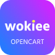 Wokiee - Premium OpenCart Theme - ThemeForest Item for Sale