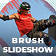 Brush Slideshow / Fashion and Sport - VideoHive Item for Sale