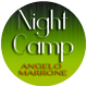 Night Camping Fire - AudioJungle Item for Sale
