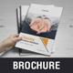 Charity Volunteer Donation Brochure v1 - GraphicRiver Item for Sale