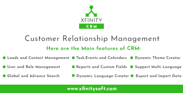 CRM for Real Estate Agents - Generic CRM