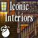 Iconic Interiors - Pixel Art Tileset - GraphicRiver Item for Sale