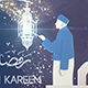 Ramadan Kareem II | After Effects Template - VideoHive Item for Sale
