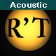 Acoustic Melancholic Pop