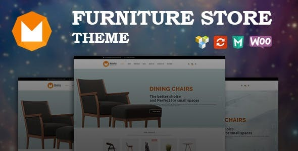 Review: Mobilia - Furniture WooCommerce WordPress Theme free download Review: Mobilia - Furniture WooCommerce WordPress Theme nulled Review: Mobilia - Furniture WooCommerce WordPress Theme