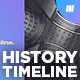 Simple History Timeline - VideoHive Item for Sale
