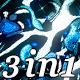 Stream Dream - VJ Loop Pack (3in1) - VideoHive Item for Sale