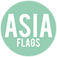 Asia Flags Quiz Game - CodeCanyon Item for Sale