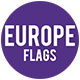 Europe Flags Quiz Game - CodeCanyon Item for Sale