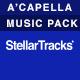 Classical Music Acapella Pack