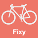 Fixy: A Simple & Sexy WordPress Theme - ThemeForest Item for Sale