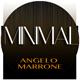 Minimal Strings Piano Logo - AudioJungle Item for Sale