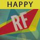 Happy Upbeat Energy