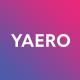 Yaero - Responsive eCommerce PSD Template - ThemeForest Item for Sale