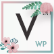 Vermund - Elegant Wedding WordPress Theme - ThemeForest Item for Sale