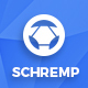 Schremp - Auto Repair - ThemeForest Item for Sale
