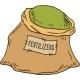 Bag of Fertilizers - GraphicRiver Item for Sale