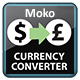 Moko Currency Converter - CodeCanyon Item for Sale