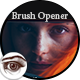 Paint Brush Dynamic Opener - VideoHive Item for Sale