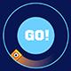 CircleRun - HTML5 game, mobile contr., AdSense, leaderboard - CodeCanyon Item for Sale
