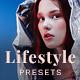 Lifestyle Lightroom Presets - GraphicRiver Item for Sale